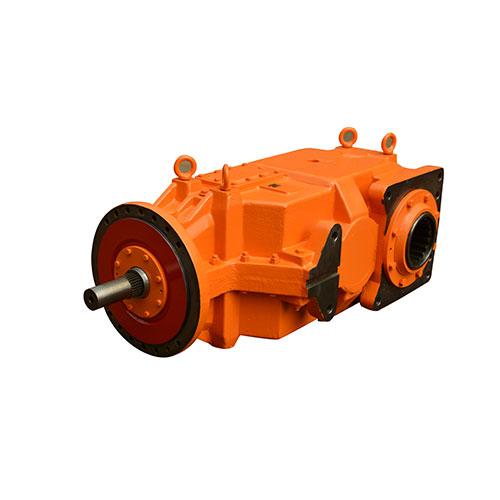 矿用减速器技术参数