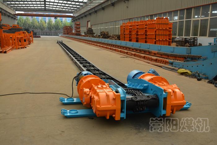 如何选购优质的煤矿刮板输送机?