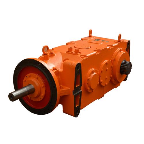 JS110矿用减速器