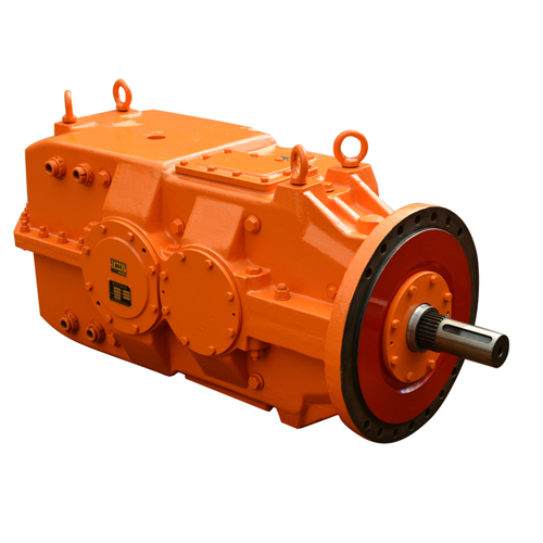 JS160矿用减速器
