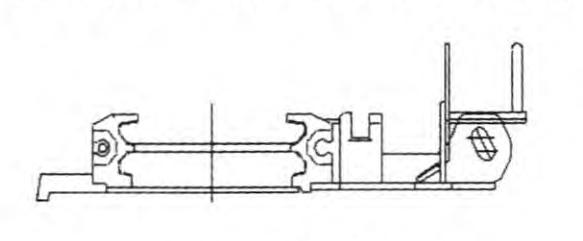 嵩阳煤机所生产的刮板输送机可应用于工作面煤层厚度0.7—1.4m,平均1m;工作面倾角近水平;直接顶为0.5—1m泥岩,直接底为0.3m泥岩。今天我们嵩阳煤机的设计师来给大家分享下刮板输送机的设计原则和技术特点。 (1)设计原则 薄煤层工作面与中厚煤层工作面相比较.赋存情况和地质条件更为复杂,煤层厚度、工作面倾角及工作面走向倾角变化较大.断层、褶曲等情况时有发生。薄煤层工作面采高低。设备使用情况恶劣.综合机械化开采难度较大.因此.对薄煤层刮板输送机设计时,需要考虑以下几点: 1.