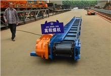 SGB620/40T铁矿刮板输送机落户力拓集团