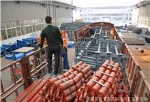 贵州六盘水煤矿带式输送机丨皮带机托辊组配件即将发货