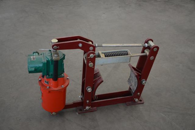 煤矿带式输送机制动器选型推荐|嵩阳煤机