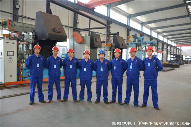郑州嵩阳煤机登封高薪招聘丨镗床工丨车床工丨铣床工丨焊工丨钳工