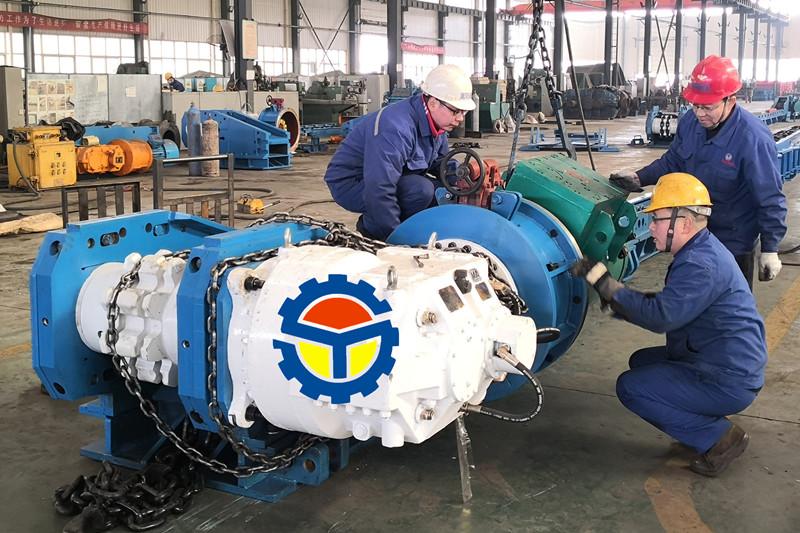 嵩阳煤机拟与本钢集团有限公司签订刮板输送机铁矿石项目合作协议