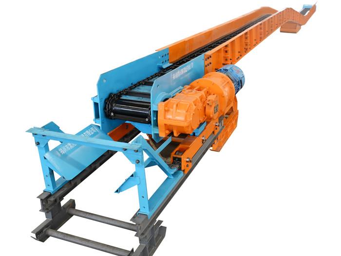 煤矿顺槽用桥式刮板转载机采购丨先看嵩阳煤机