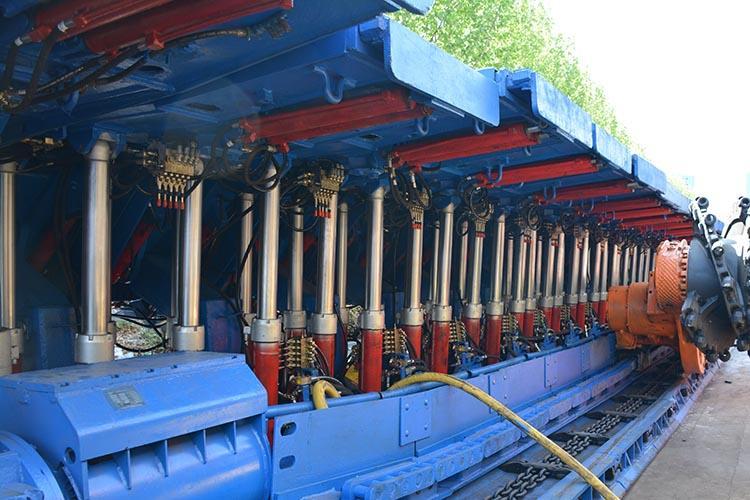 二手液压支架回收、维修、调剂业务已列入嵩阳煤机投资计划