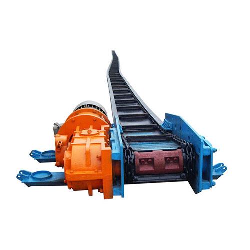 轻型刮板输送机