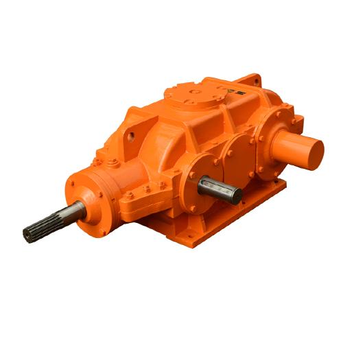 JS75矿用减速器