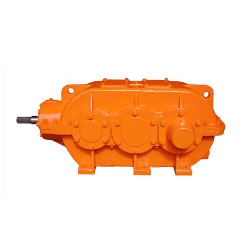 JS30矿用减速器