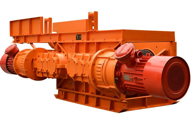 井下DTL系列带式输送机