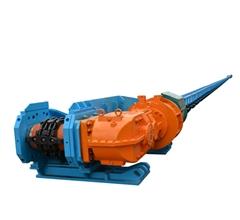 SGZ630综采刮板输送机