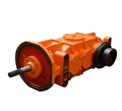 JS125矿用减速器