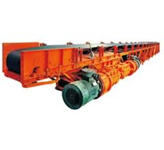 DSJ可伸缩带式输送机系列(DSJ65,DSJ80,DSJ100,DSJ120)