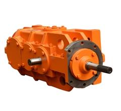JS40矿用减速器
