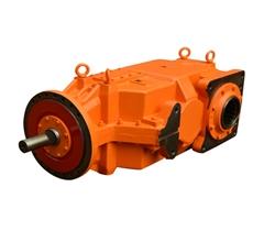 矿用减速器