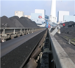 洗煤厂皮带输送机