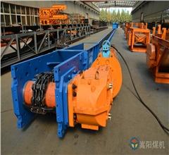 井下SGZ系列刮板输送机